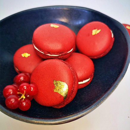 macarons-rot